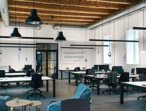 Cómo crecer gracias a la reforma de los espacios de trabajo