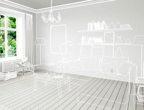 Ideas de decoración: 5 fallos de distribución que obligan a reformar tu casa